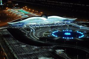 15 sân bay độc đáo nhất thế giới khiến bạn muốn ghé thăm ngay lập tức