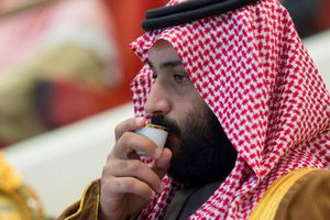 Thái tử Saudi đang đứng trước nguy cơ bị thay thế?