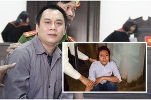 Vợ tài xế Lê Ngọc Hoàng tiếp tục đội đơn kêu oan cho chồng