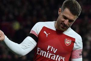 Tin nhanh 04/11: Rời Arsenal, Ramsey tới bến đỗ gây sốc