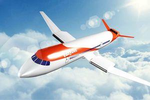 Thế giới sẽ có máy bay điện vào năm 2030