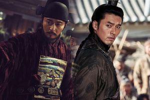 Jang Dong Gun và Huyn Bin là 'linh hồn' tạo nên sức hút của 'Dạ quỷ'