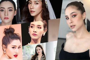 Chiêm ngưỡng những 'nữ chiến binh' Thái Lan hàng đầu của đài Channel 7