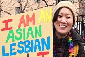 Đối với những người Mỹ gốc Á, việc công khai giới tính đang gặp nhiều cản trở