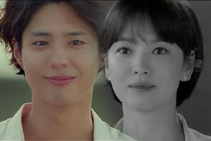 Cư dân mạng nói gì về Song Hye Kyo và Park Bo Gum trong teaser và poster mới nhất của 'Encounter'?