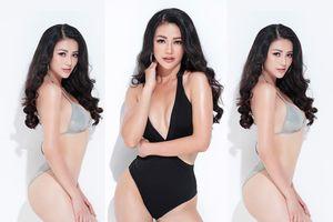 Trước khi 'đội vương miện' Miss Earth, Phương Khánh chỉ có 'danh' nhưng 'không nổi'