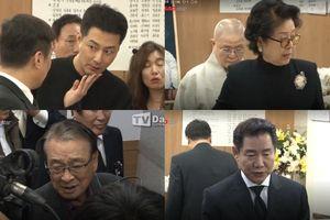 Song Hye Kyo, Jo In Sung cùng nhiều diễn viên gạo cội gửi hoa và đến tang lễ của cố nghệ sĩ Shin Sung Il