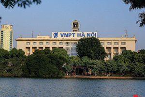 Bưu điện Hà Nội bất ngời bị 'thay tên, đổi họ' : Lạ lẫm, hụt hẫng !