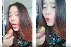 Không chúc mừng, Nam Em quay clip nói nhảm khi Phương Khánh đăng quang Hoa hậu Trái đất