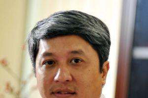 Giám đốc Bệnh viện Chợ Rẫy được bổ nhiệm làm Thứ trưởng Bộ Y tế