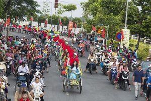 Thành lập thành phố Hà Tiên thuộc tỉnh Kiên Giang