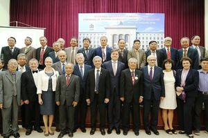 Thúc đẩy quan hệ Việt Nam – Ba Lan phát triển toàn diện