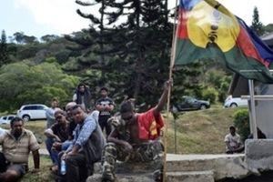Người dân New Caledonia bỏ phiếu tách khỏi Pháp