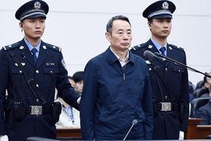 Gần 600 quan chức Trung Quốc 'ngã ngựa' vì bảo kê băng đảng