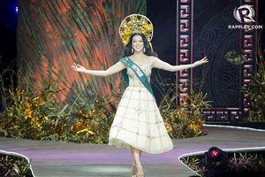 Nhìn lại chặng hành trình của Phương Khánh tại Miss Earth qua ảnh