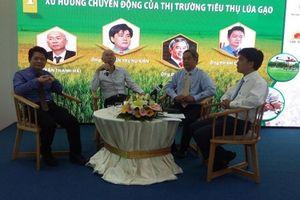 Sản xuất và xuất khẩu gạo Việt Nam trong giai đoạn mới còn nhiều thách thức