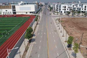 Tuyến đường gần 190 tỷ đồng trên địa bàn quận Long Biên