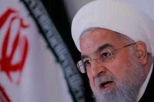 Iran lớn tiếng vẫn bán dầu, 'mặc kệ' Mỹ