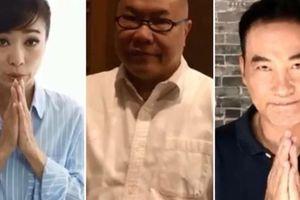 Loạt ngôi sao Hồng Kông khích lệ đội tuyển bóng đá nhí Thái Lan