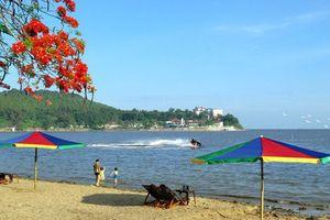 Khai thác tài nguyên du lịch tự nhiên đặc trưng để phát triển du lịch Đồ Sơn