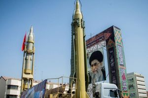 Vén màn 'bất lực' đòn trừng phạt của Mỹ lên Iran?