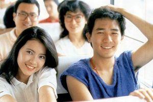 Những mỹ nhân Hoa Ngữ 'hồng nhan bạc mệnh'