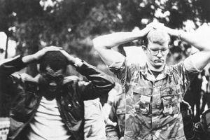 Nhìn lại vụ sinh viên Iran chiếm Đại sứ quán Mỹ ở Tehran năm 1979