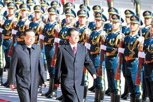 Trung - Nhật: Từ cạnh tranh tới hợp tác
