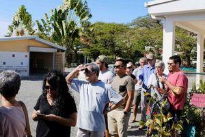 New Caledonia: Trưng cầu ý dân về độc lập