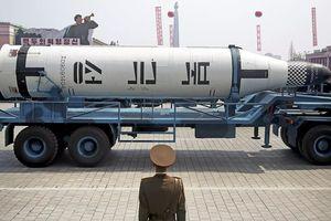 Triều Tiên cảnh báo trở lại chính sách phát triển hạt nhân