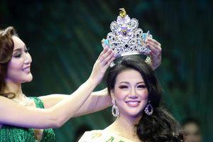 Hoa hậu Trái đất 2018 Nguyễn Phương Khánh: Vừa đăng quang đã vướng thị phi