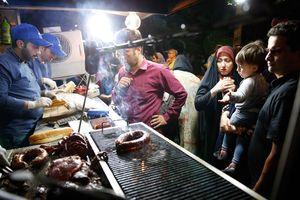 Iran gồng mình trong cấm vận