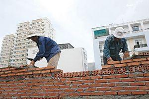 Hòa Bình: Xây dựng 173 nhà Đại đoàn kết cho người nghèo