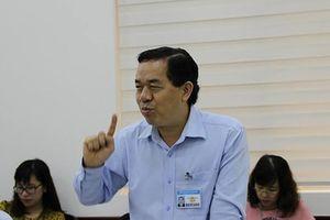Quận Gò Vấp có tân bí thư Quận ủy