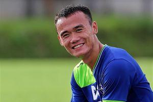Cựu sao Lao League: ĐTVN cần đề phòng 'Messi Lào' Vongchiengkham