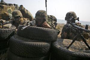 Mỹ - Hàn nối lại tập trận giữa lúc đàm phán hạt nhân Triều Tiên bế tắc