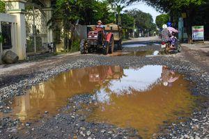 Dân khốn khổ vì nhà thầu cao tốc 34.500 tỷ chậm khắc phục đường