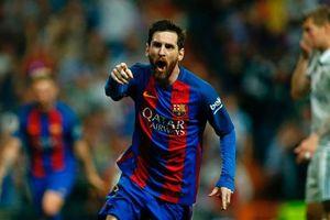 Messi hồi phục thần tốc vì muốn quyết chiến cho Quả bóng vàng 2018?