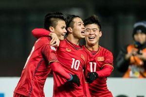Fox Sports châu Á chỉ tên 'bộ 3 nguyên tử' của ĐT Việt Nam tại AFF Cup
