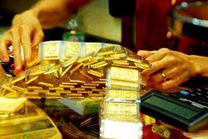 Giá vàng SJC bật tăng phiên đầu tuần, nhu cầu vàng đang tăng?