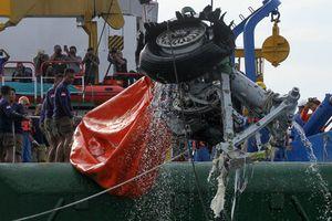 Vụ máy bay Lion Air rơi: Indonesia kéo dài chiến dịch tìm kiếm nạn nhân và hộp đen thứ 2