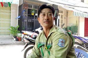 Vụ đổi 100 USD: Cần Thơ miễn phạt cho ông Nguyễn Cà Rê