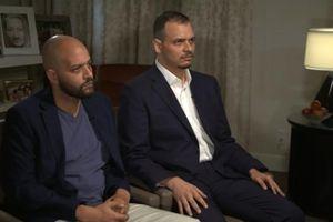 Lần đầu lên tiếng, các con trai nhà báo Saudi Arabia thỉnh cầu đòi xác cha