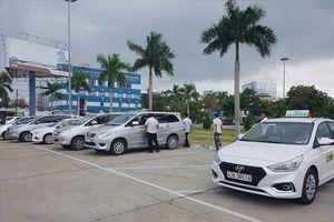 Thông tin thêm về việc nhiều tài xế taxi ngừng đón khách tại sân bay