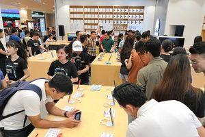 Cửa hàng trải nghiệm hiện đại nhất Đông Nam Á được Huawei mở tại SC VivoCity