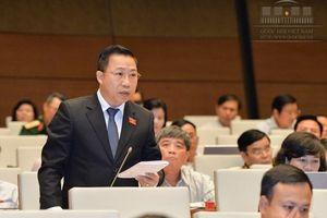 Bộ Công an chính thức phản hồi phát ngôn 'vi phạm của cơ quan điều tra rất khủng khiếp' của ĐBQH Lưu Bình Nhưỡng