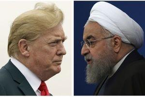 Đòn chí mạng của Mỹ đặt Iran trong 'tình trạng chiến tranh'