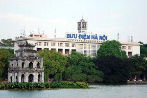 Sao phải thay tên đổi họ tòa nhà Bưu điện Hà Nội làm gì?