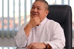 Khát vọng chiếm lĩnh thị trường thép khiến đại gia Lê Phước Vũ rơi vào tình trạng 'chúa chổm' nợ?