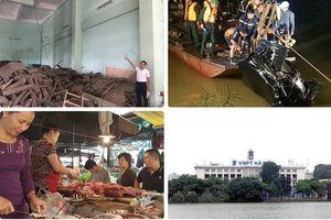 Tin tức Hà Nội 24h: Giá lợn hơi lao dốc; tình tiết bất ngờ vụ Bưu điện Hà Nội bị 'thay tên, đổi họ'